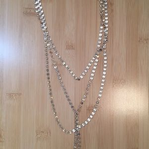 BaubleBar Jewelry - Baublebar layered necklace